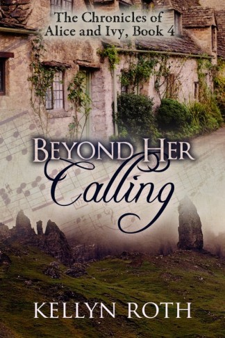 Beyond Her Calling, front cover.jpg
